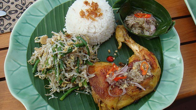 印尼风味饮食